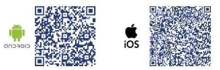 Qr ứng dụng mobile
